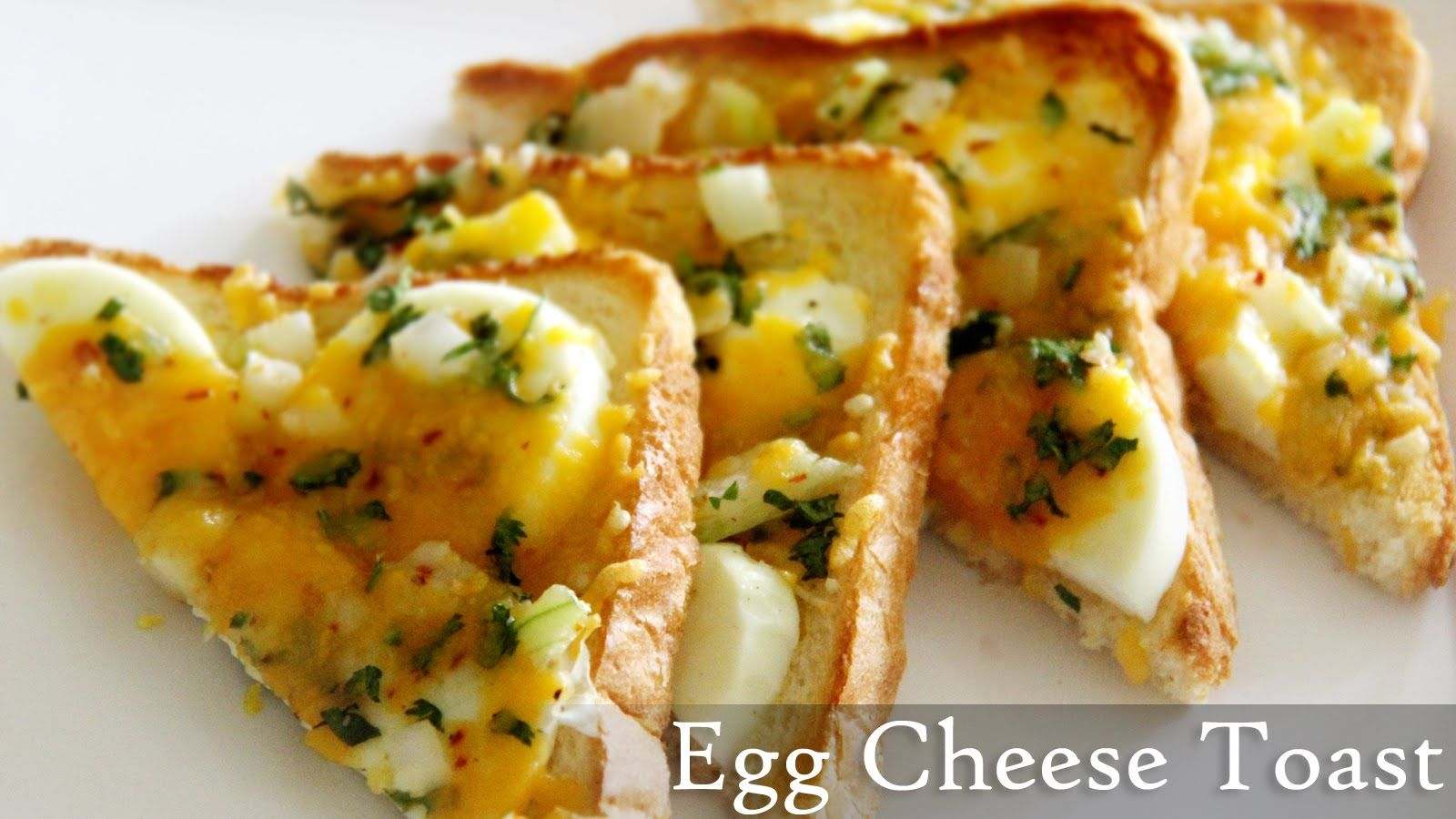 Egg Cheese Toast Recipe Quick Toast Recipes Indian Easy