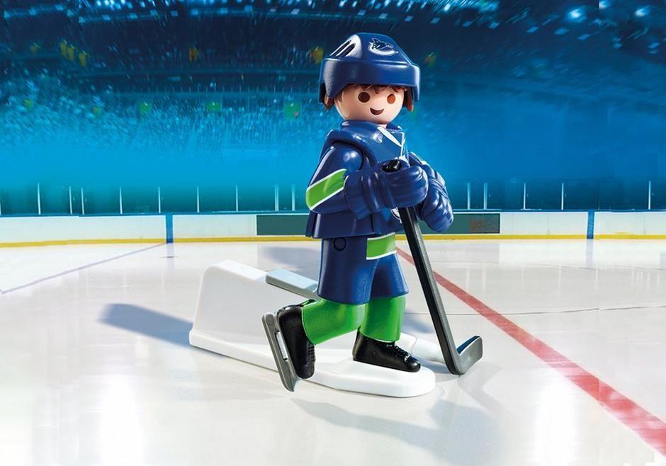 NHL Vancouver Canucks Player - AmazingMarket.de