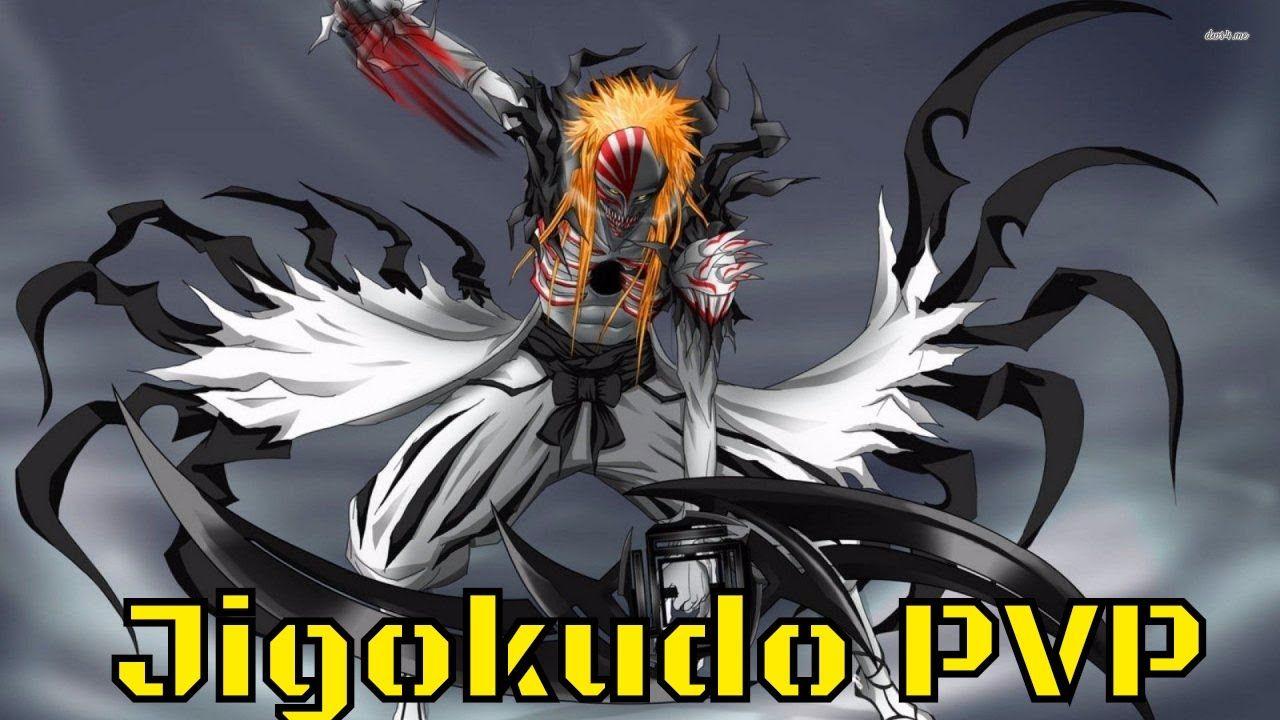 Bleach spiritual awakening jigokudo hijinx with images