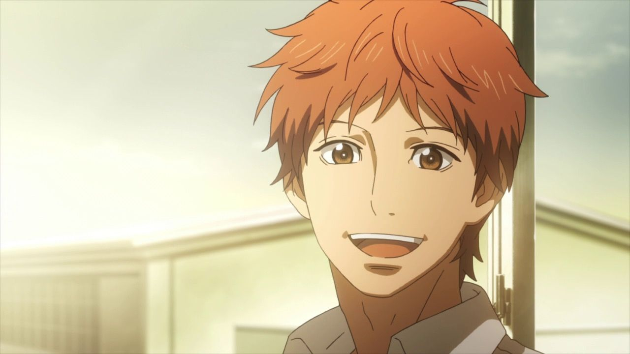 Suwa Orange I Love Him 3 Suwa Orange Anime