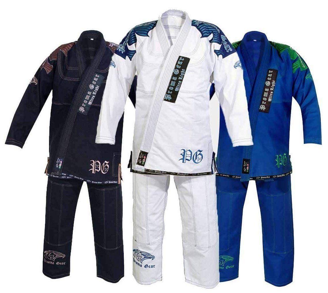 Brown Break Point Adult Unisex BJJ Jiu Jitsu Gi Belt