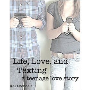 Life, Love, and Texting (a teen romantic comedy) (Kindle Edition) http://www.amazon.com/dp/B005HRT3PY/?tag=jaspi0a-20 B005HRT3PY