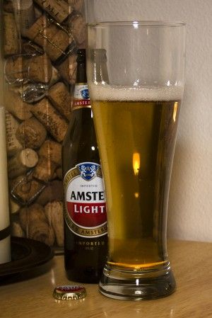 Amstel Light Belgium Best Beer Beer Club Magic Hat