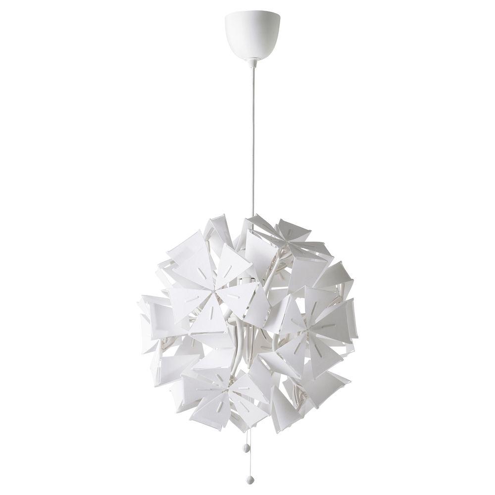 44++ Flower light shade ikea trends