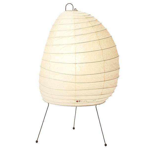 Vitra Akari 1n Table Lamp Lamp Table Lamp Japanese Paper Lanterns