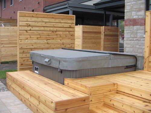 Terrasse Spa Patio : R u00e9sultat de recherche d u0026#39;images pour u0026quot;terrasse coin spa