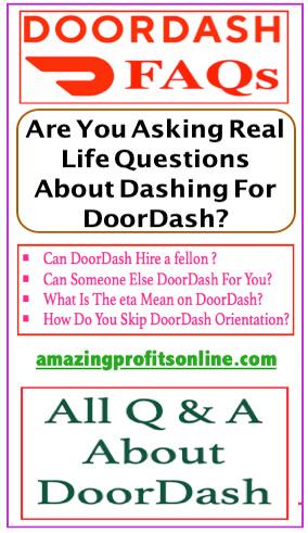 Doordash Faq Doordash Tips Tricks And Faqs 77 Rare Questions Doordash Network Marketing Opportunities Business Marketing Strategies