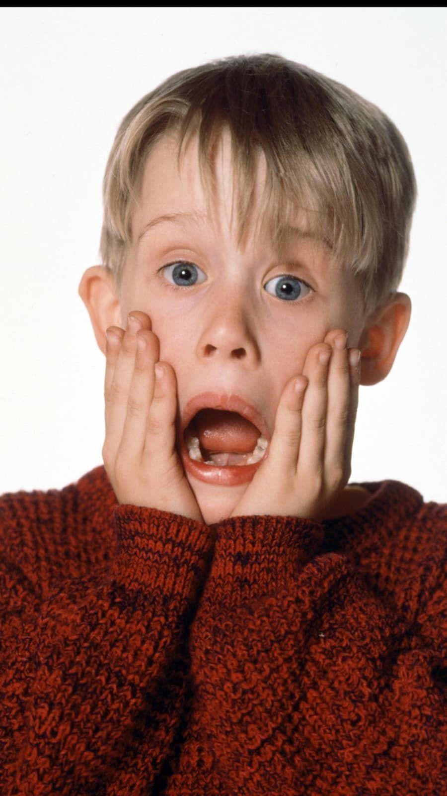 Macaulay Culkin Im Film Allein Zu Hause Macaulay Culkin Im Film Allein Zu Hause Https E10 Veryeasyforme Com 2020 In 2020 Home Alone Movie Kevin Home Alone