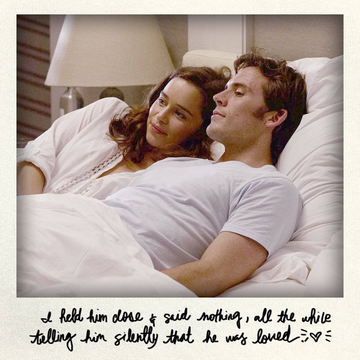 Me Before You Movie In Theaters June 3 Romantic Movies Good