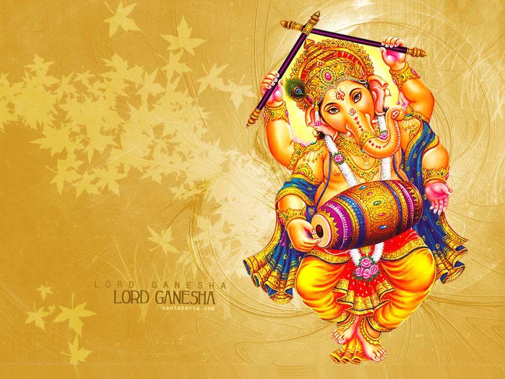 Hd wallpaper ganesh ji - Free Download Lord Ganesha Wallpapers