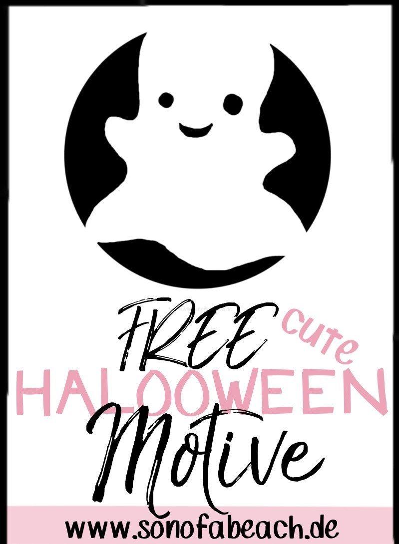 Halloween Motive Kostenlos