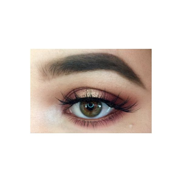 Tumblr ❤ liked on Polyvore featuring backgrounds and makeup