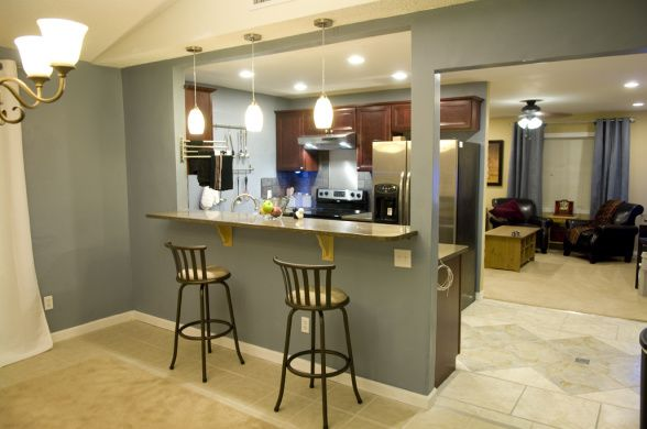 Kitchen Remodel Kitchen Remodel Layout Kitchen Remodel Cost Half Wall Kitchen