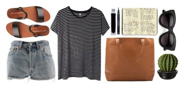 """""""cut it out"""" by sulk-y ❤ liked on Polyvore"""