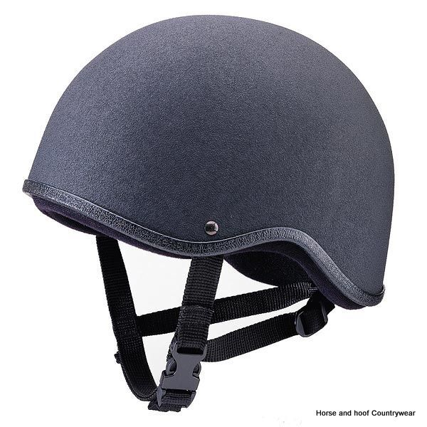a77f550044bfd Charles Owens Ultralite Euro Skull Cap A lightweight deep fitting  fibreglass jockey skull the Ultralite Euro is a popular choice for many  riders Four
