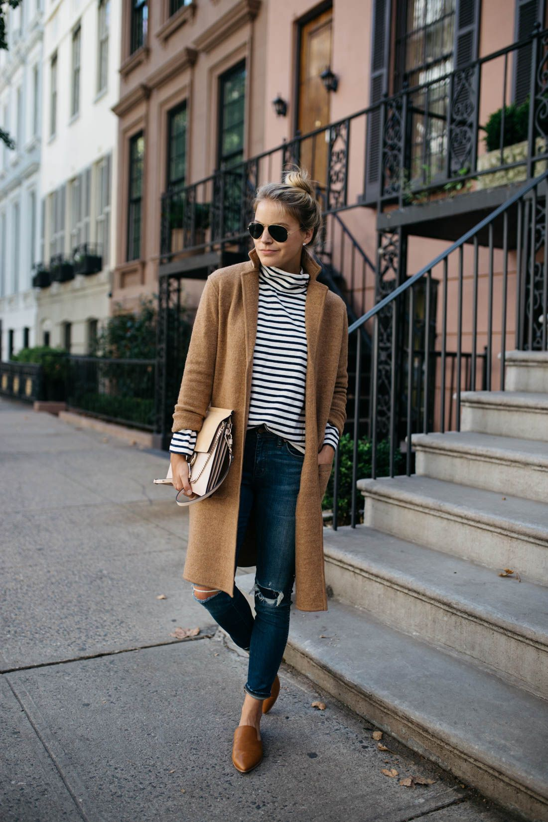 7 Easy (and Stylish) Outfits to Wear to Thanksgiving 2