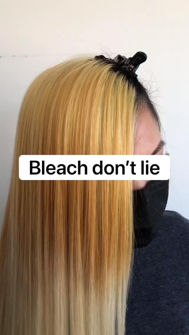 Platinum Hair is a Lifestyle | Balayage Hair Highl