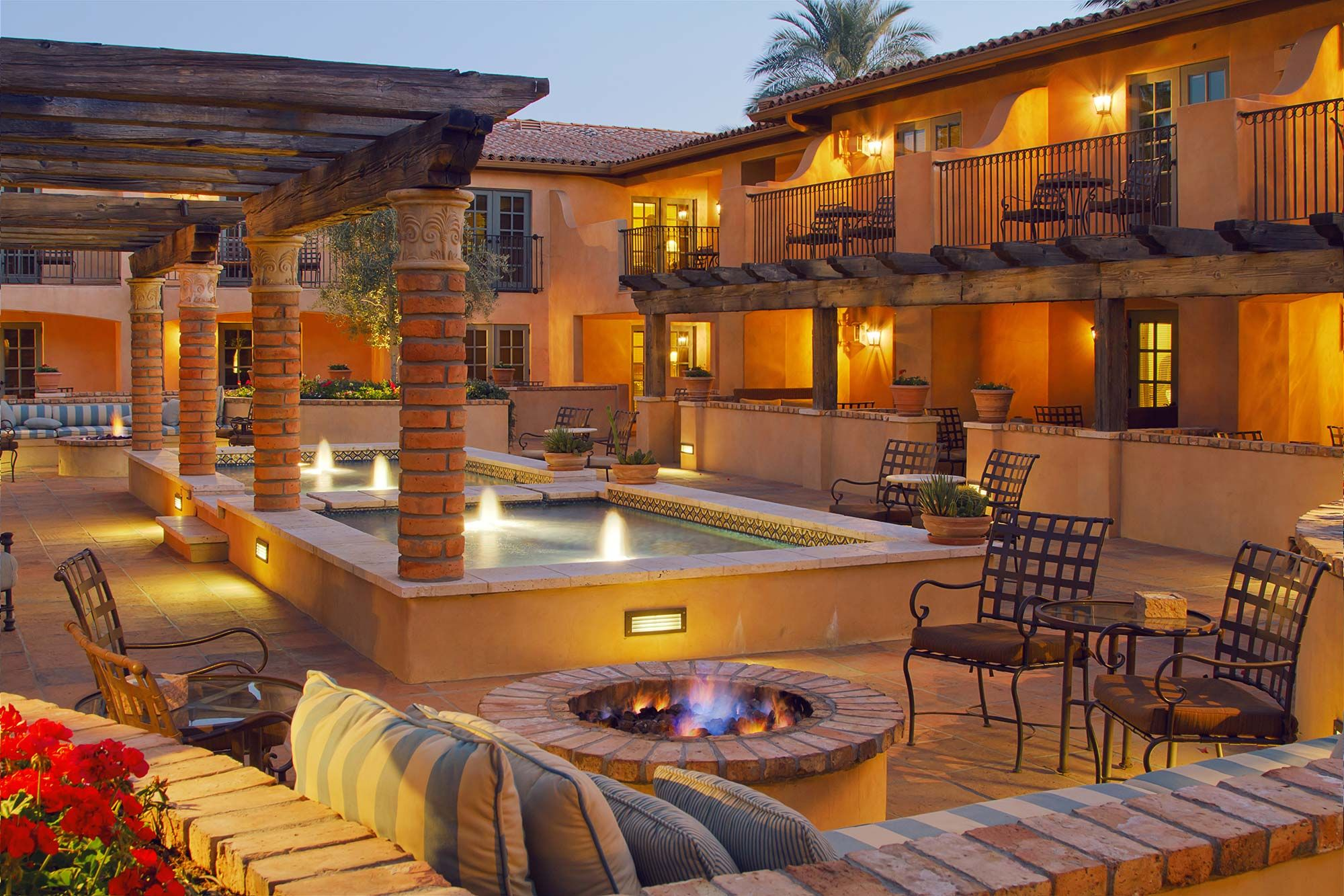 Luxury Resorts in Phoenix & Scottsdale Arizona | Royal Palms Resort ...