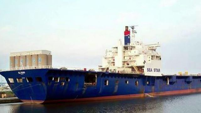 28 Americans among the crew on cargo ship missing in Hurricane Joaquin | Fox News