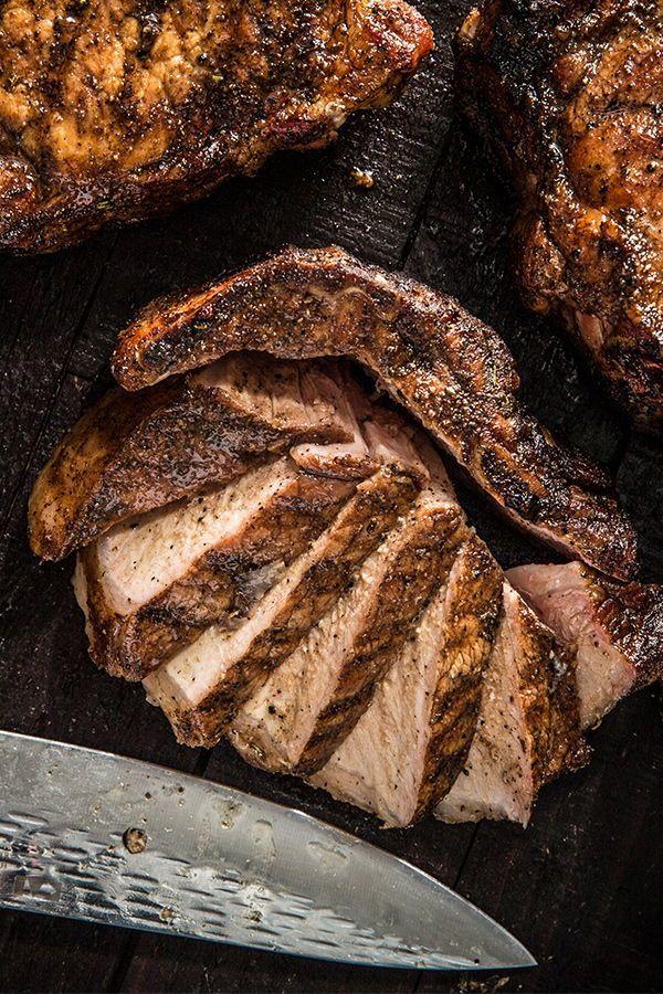 Pin on Pork | Traeger Grills