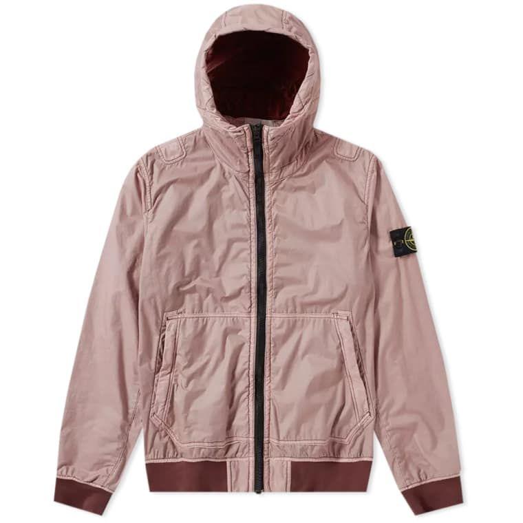 3a4fa751fea Features | Clothes | Stone island, Jackets, Fashion