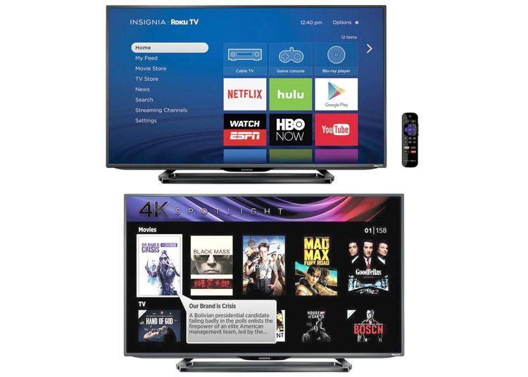 The 10 Best TVs of 2020 Watch hbo, Smart tv, Best home