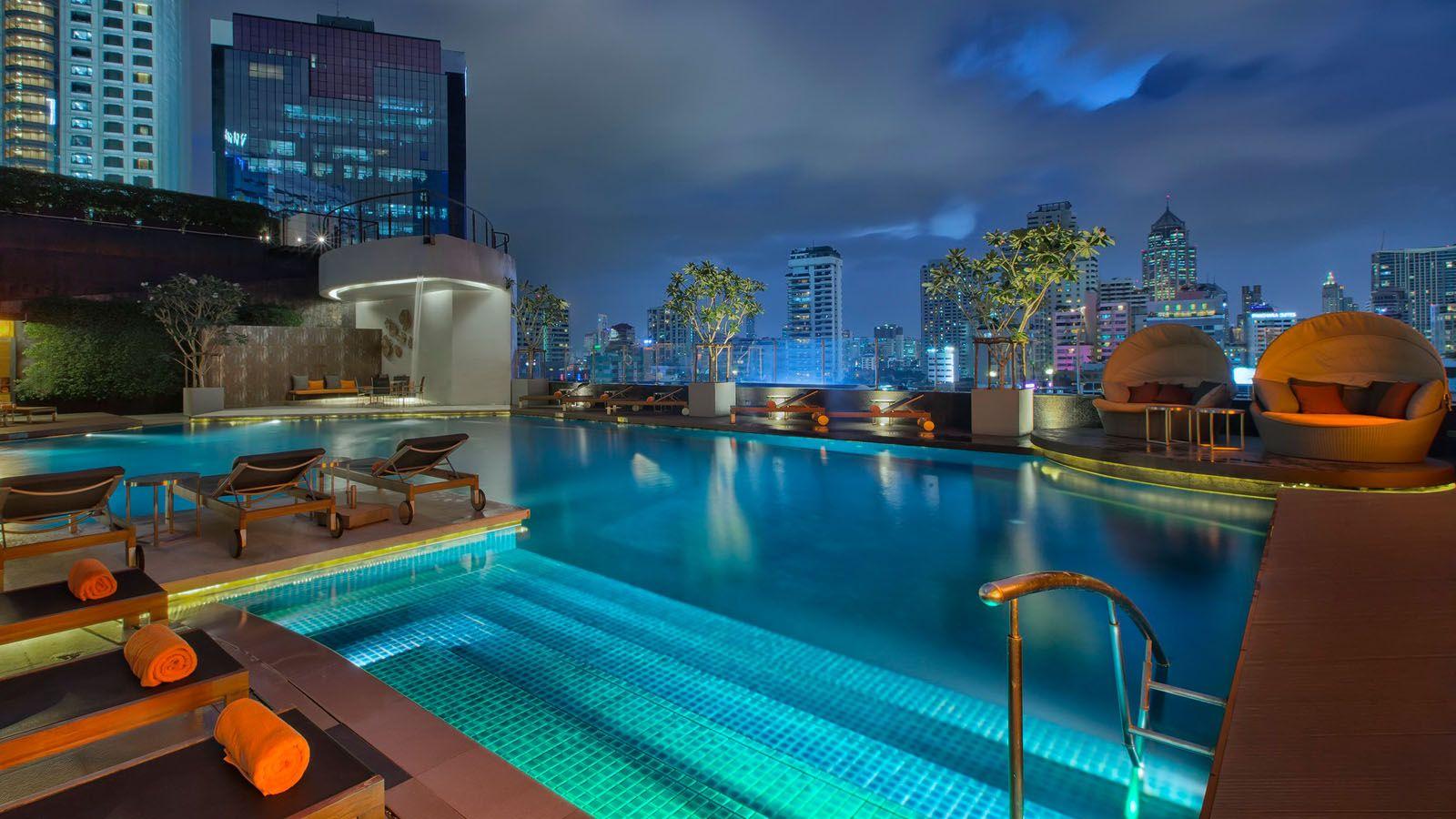 5 Star Hotel Bankok 2018 World 39 S Best Hotels