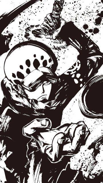 one piece おしゃれまとめの人気アイデア pinterest jaffar 白黒の壁紙 onepiece イラスト ルフィ イラスト