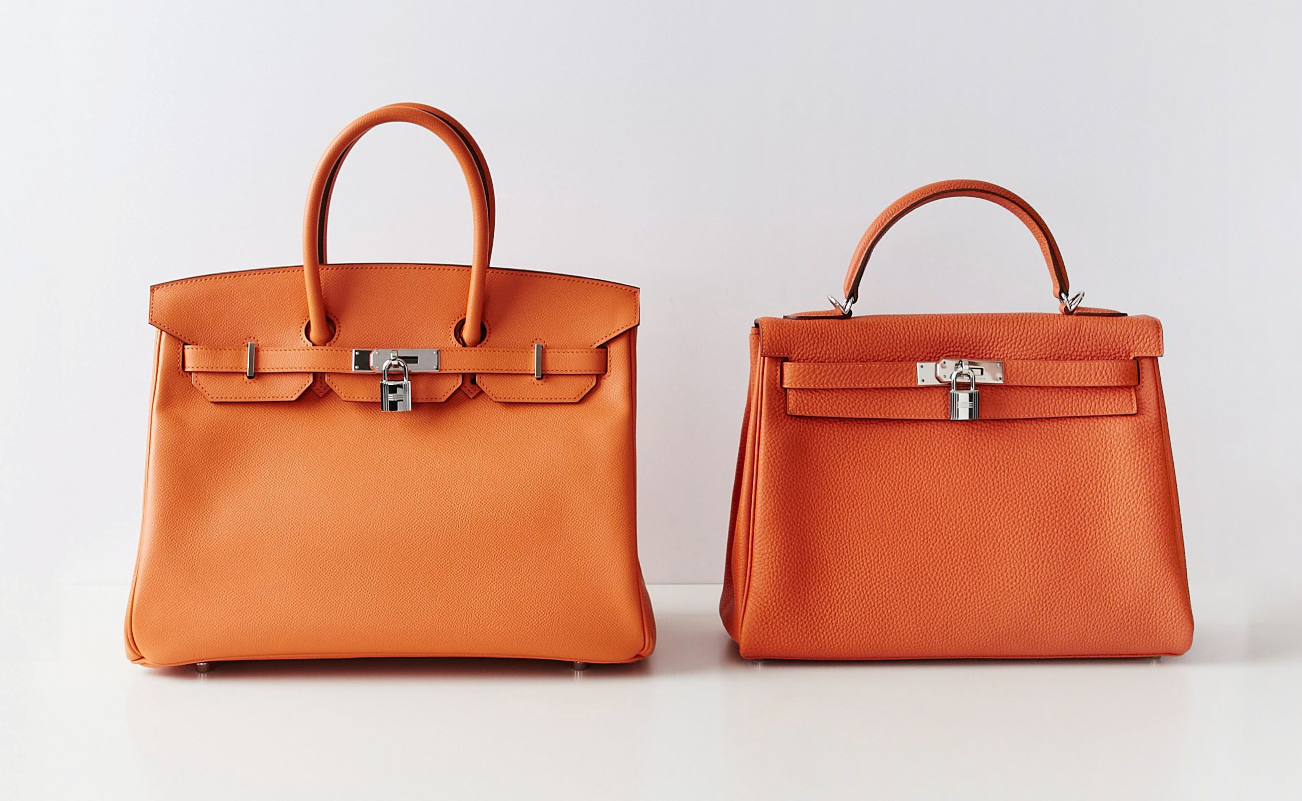Hermes Birkin Bag Vs Kelly How To Know The Difference