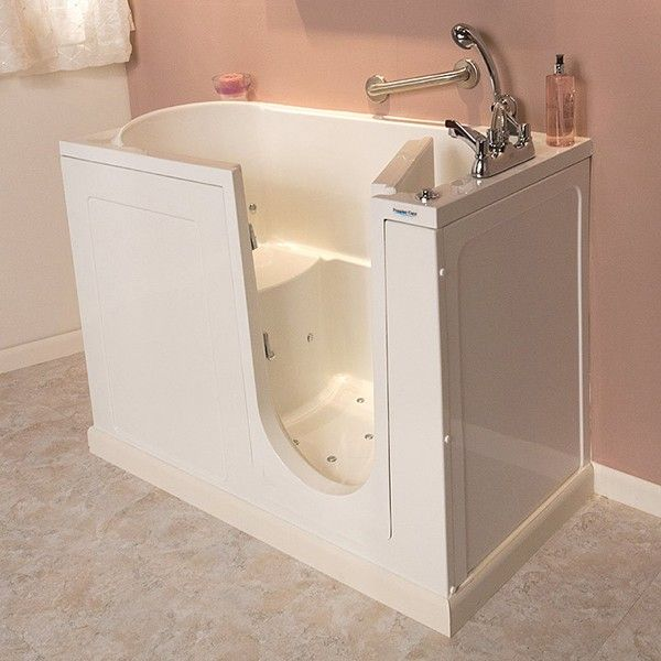 Assure Walk In Tub Walk In Tubs Tub Shower Combo Walk In Tub