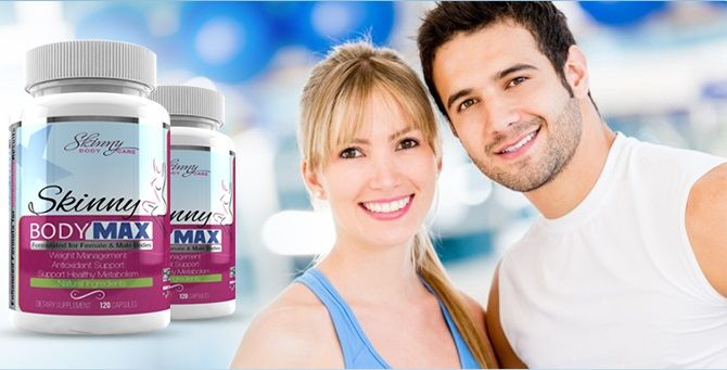For almost 5 years, it was the PREMIER weight management product ANYWHERE and was featured all over the internet, in magazines, newspapers, and even on TV. And while Skinny Body Max is STILL one of the most powerful weight management products on the market, with all the advances in science and nutrition technology, in 2016, we developed a product even BETTER!  Get It From here.... Register Here