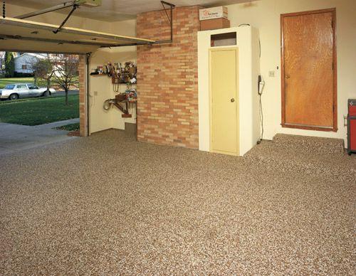 Best Epoxy Bonded Stone Metal Roof Repair Garage Floor Epoxy 400 x 300
