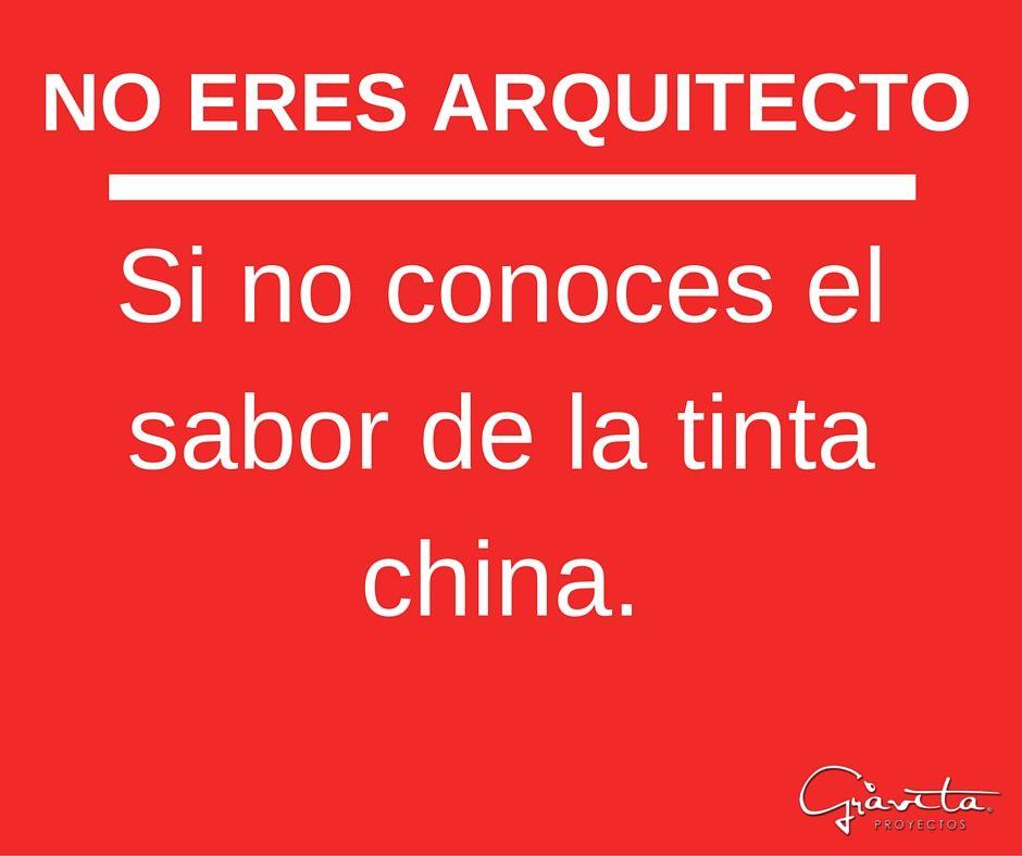 Vida de arquitectos. humor de arquitectos