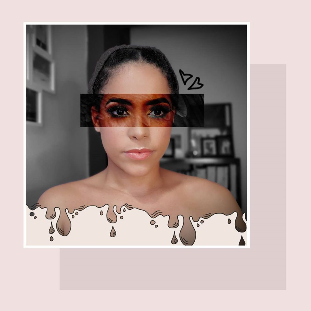 Dicen que los ojos hablan y que una mirada 👁👁 puede confesar más allá de lo que los labios 💋 griten...🤔😏 será cierto⁉️ • • • • En mi canal de YouTube [KathYmásRD] les dejé el tutorial de cómo realizar el maquillaje de la foto💄 ▪︎ ▪︎ ▪︎ #frase #tbt #tutorialdemaquillaje #kathymás #WithMe #kathymásrd #makeuptutorial #quedateencasa #YouTube #kc #PajónRubio #entretenimiento #rd #latina #youtuber #goodvibesonly #photo #picstar #dance #love #work #passion #ValoRyFe #smile #goodvibesonly