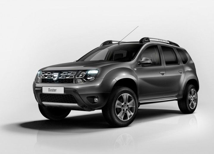 2014 Renault Duster What Is New Update New Photos Videos