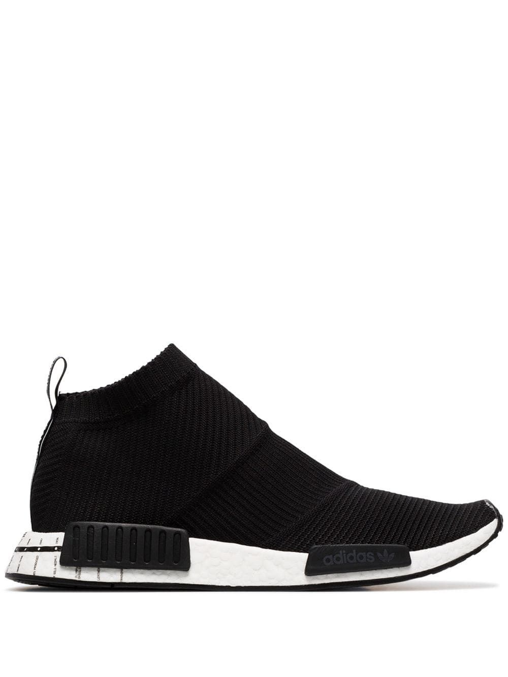 42645e798 ADIDAS ORIGINALS ADIDAS NMD CS1 SNEAKERS - BLACK.  adidasoriginals  shoes