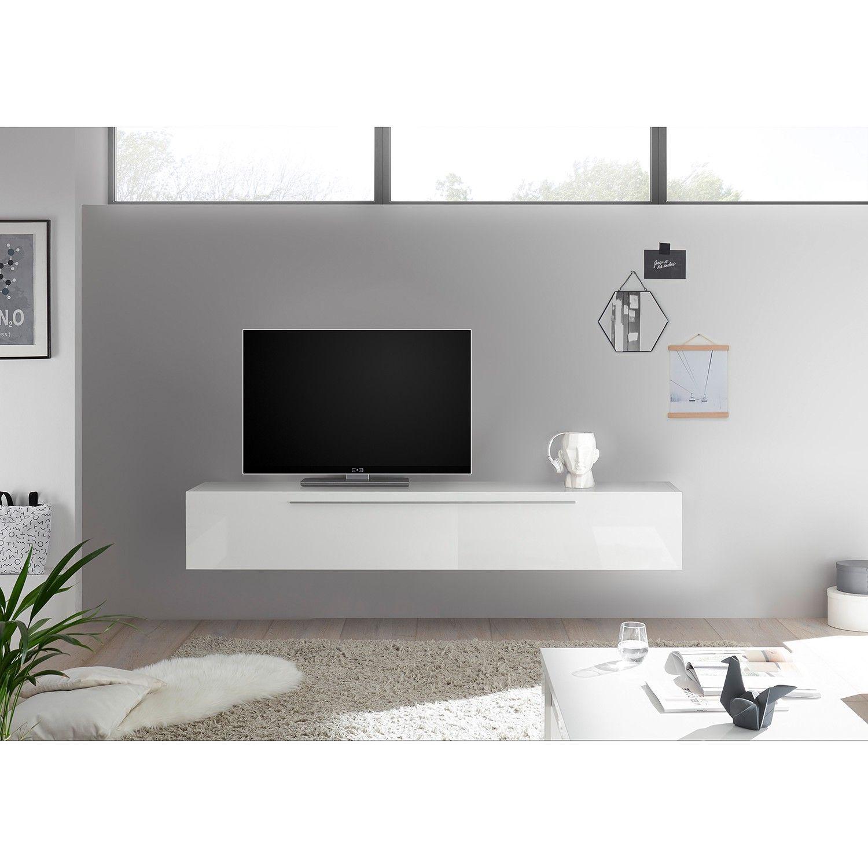 Tv Lowboard Infinity In 2020 Lowboard Madchen Badezimmer Tv Lowboard