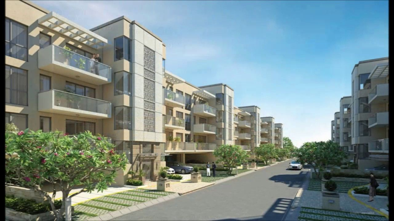 Latest Home Space in Gurgaon Adani Samsara with Excellent Living
