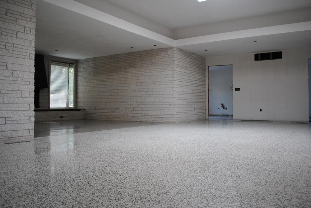 Image Result For Terrazzo Floors Dream Home Flooring