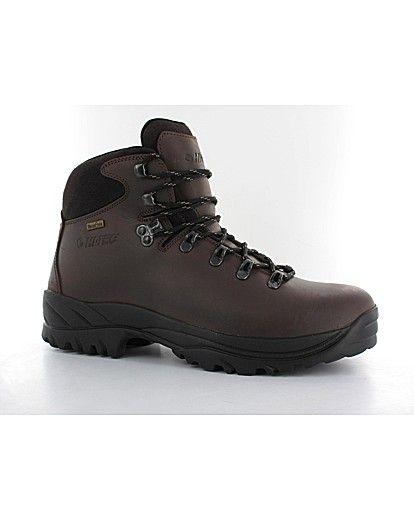 b138466b7df Hi-Tec Ravine Wp Mens Boot   Man&Style   Boots, Hiking boots, Shoes