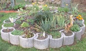 Hochbeet Selbst Bauen Ideen Garten Garten Stufen Pflanzen