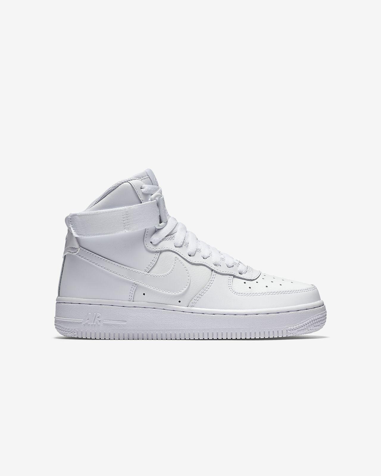 Kids' Shoe | Nike shoes air force