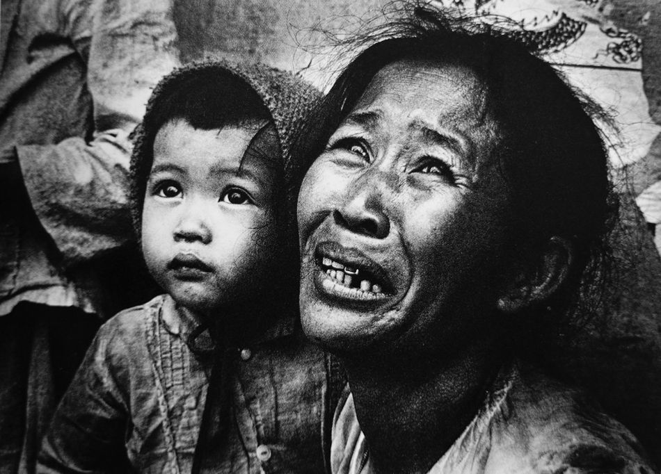 Risultati immagini per Philip John Griffiths, Vietnam 1968
