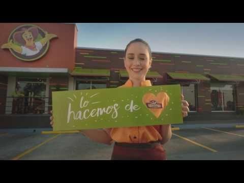 Pollo lovers Guatemala - YouTube