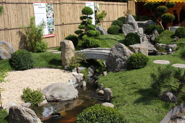 japonais  pinterest  mini jardins, japonais et petit jardin japonais