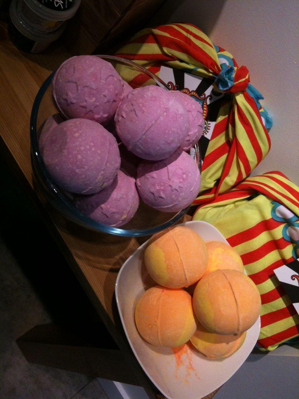 Halloween bath bombs from lush halloween bath bombs