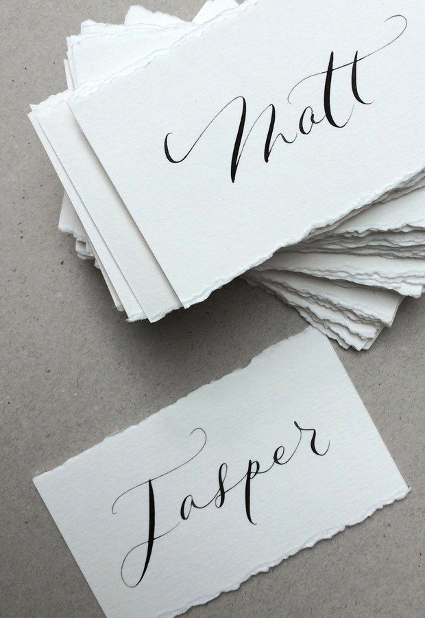 Modern calligraphy with Megan Riera | Modern calligraphy ...