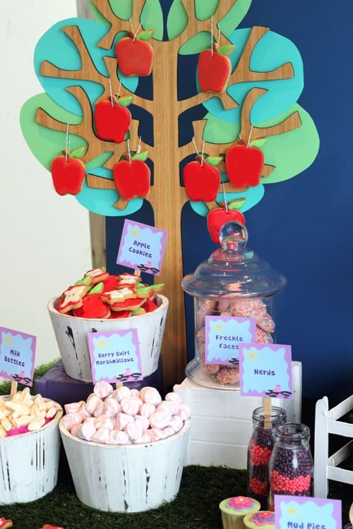 ideas para decorar cumpleaos infantiles temticos de peppa pig la cerdita fuente pinterest