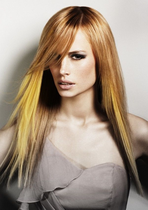 2014 Hair Plan Hair Color Trends For Women Blondempire