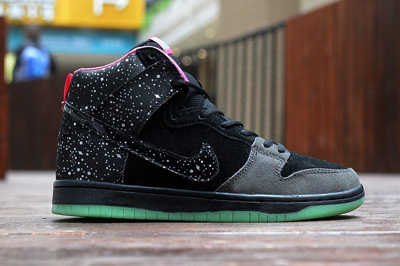 new arrival c61eb e7c16 norway nike dunk yeezy high ef0d0 74399
